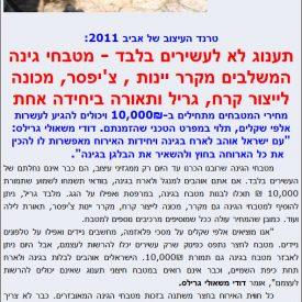 חדשות ישראל בעסקים-כתבו עלינו